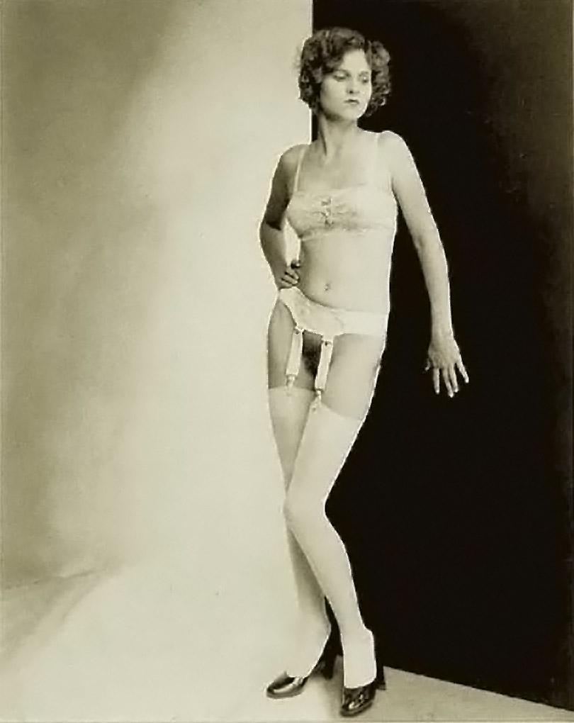 Albert Arthur Allen- Nude Studies from Sex Appeal; Series I-IV, 1924