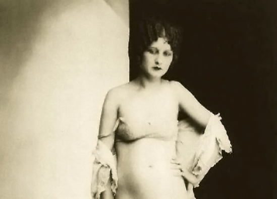 Albert Arthur Allen- Sex Appeal; Series I-IV,1924