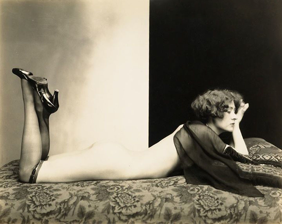 Albert Arthur Allen. Sex-Appeal, Series II 1925 arnet