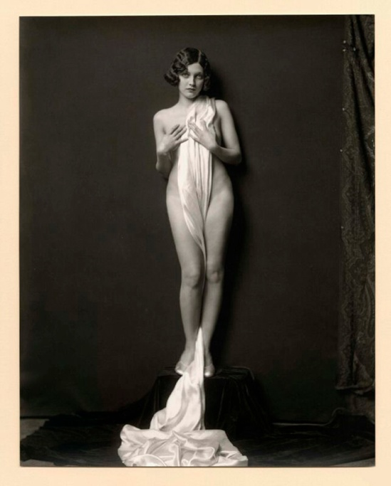 Alfred Cheney Johnston- Adrienne Ames , 1920-25s