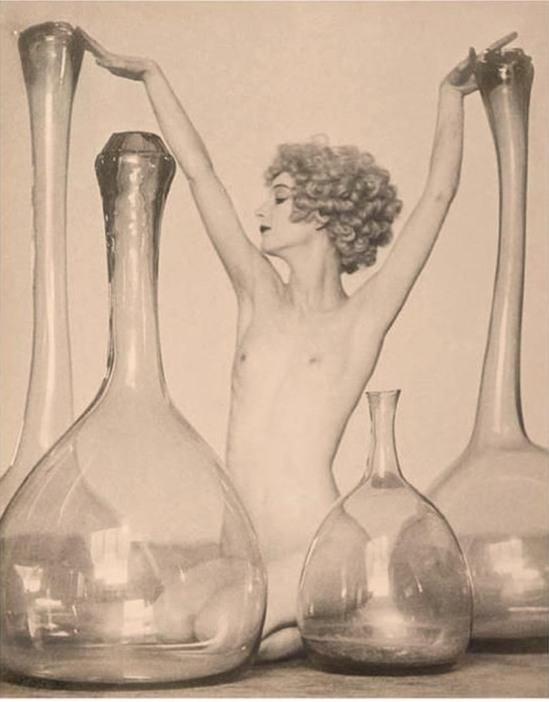 Arthur F. Kales - Untitled, c.1920.