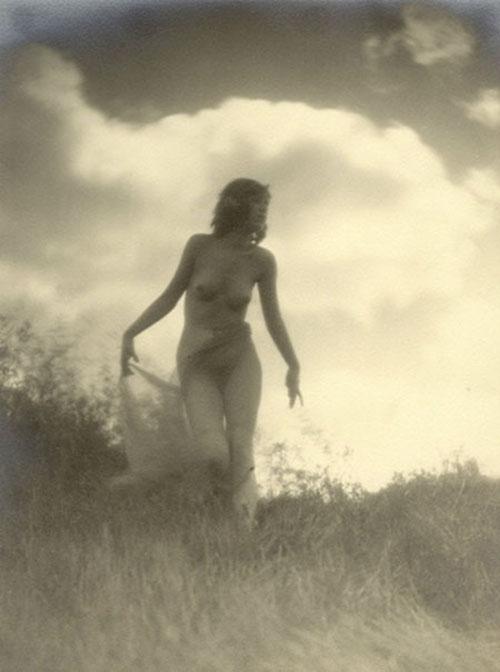 Charles J Cook - Nude, 1910 (2)