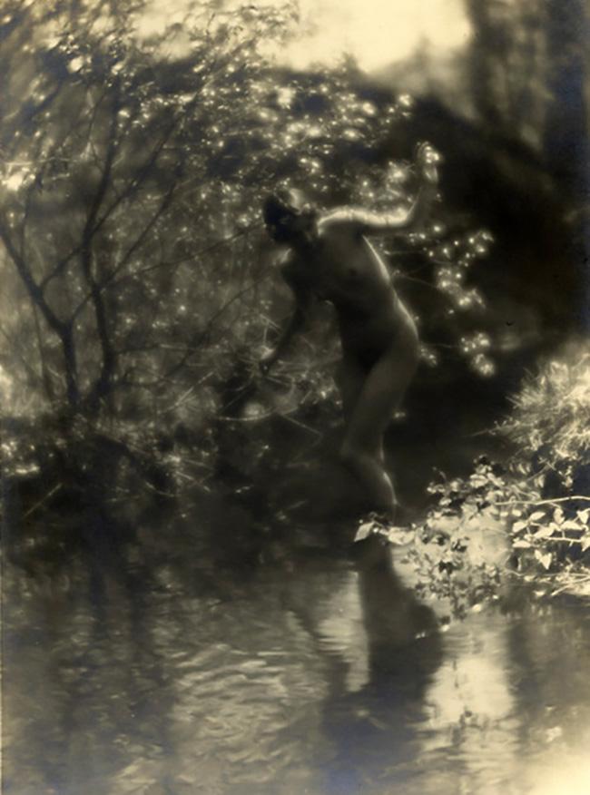 Charles J Cook - Untitled , 1928