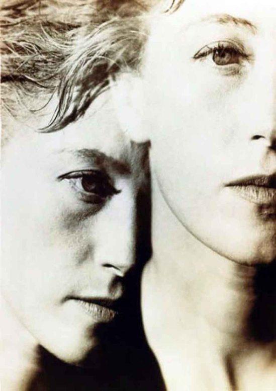David Seidner - Cindy Sherman, 1990