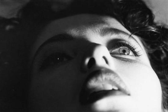 David Seidner- Eleonore Le Monnier, 1986
