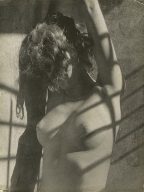 Ferenc Berko -Paris, 1937