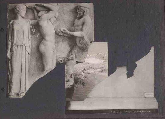 Hilda Doolittle (1886-1961)- Scrapbook, undated