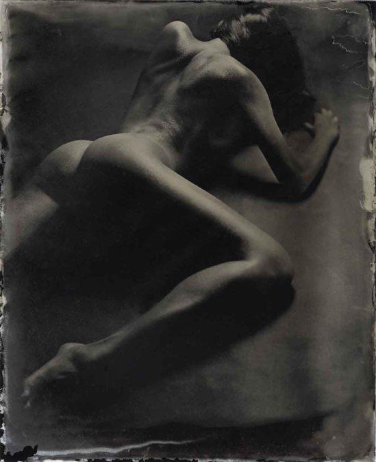 Igor Vasiliadis - nude, 2010