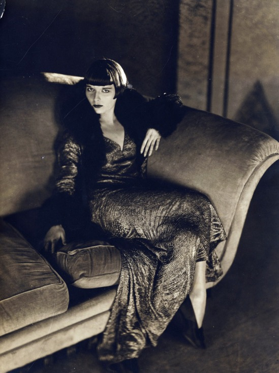 "James Abbe -Louise Brooks, ""Prix de Beauté"", 1930"