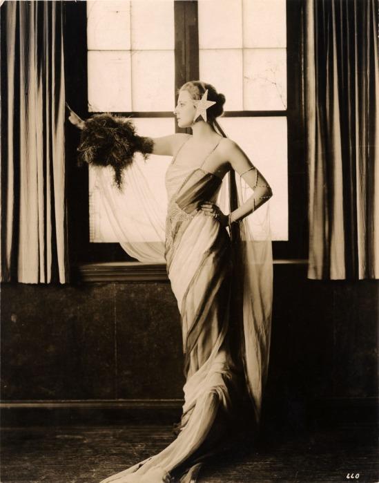 James Abbe - 'Rose Delores', 1919