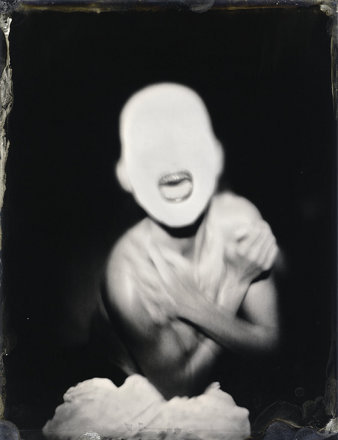 Bart Dorsa -Silver tongue devil, 2009