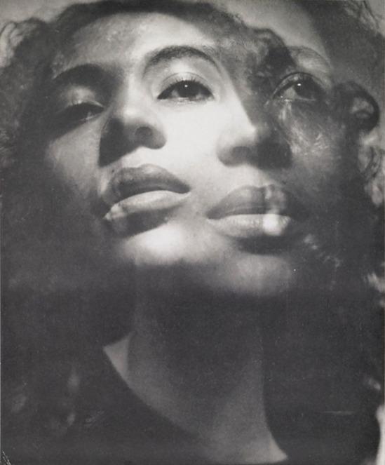 Alexander ( Hammid) Hackenschmied-  Rita, in double vision, 1942