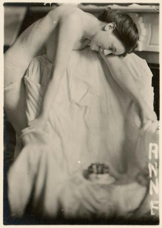 Eugene Franck- Anne Königer Smith, 1912