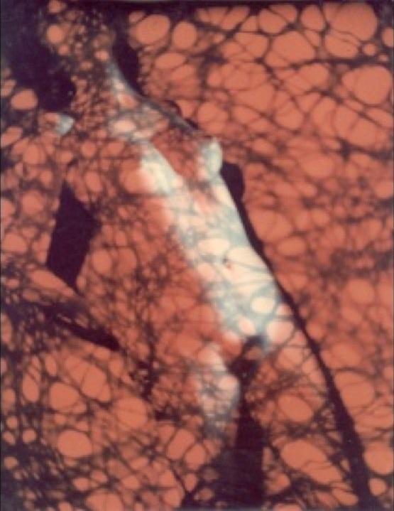 Jaroslav Vávra- Studie IV (Šrafůra), 1964