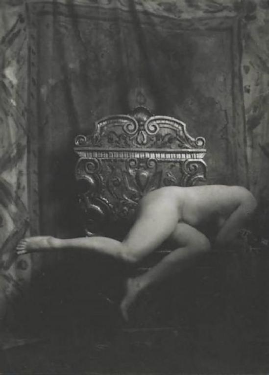 Emilio Sommariva Nudo femminile, Milan, Italia, 1916 - 1924 2