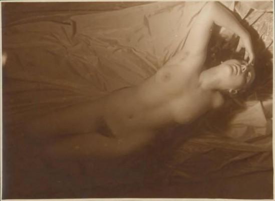 Emilio Sommariva Nudo femminile, Milan, Italia, 1941 - 1942