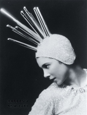 Florence Vandramm -Tilly Losch, New York, 1931