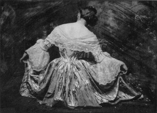 Franck Eugene Minuet, 1910