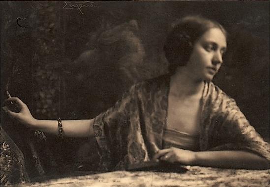 Franck Eugene- Mrs. Wilm- 1911