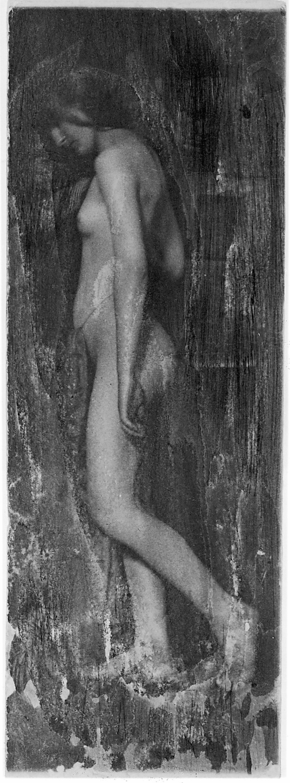 Franck Eugene-[Studie]- 1890-98