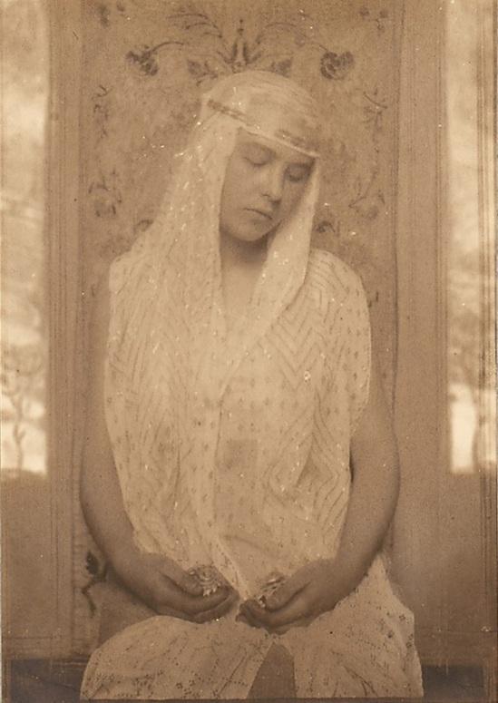 Franck Eugene- The Oriental Bride 1900's
