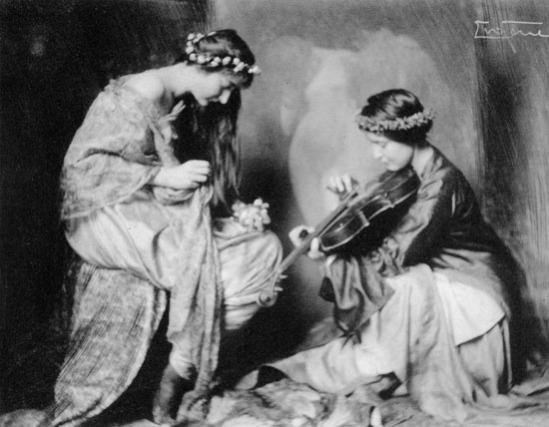 Franck Eugene- Violins 1890-1900