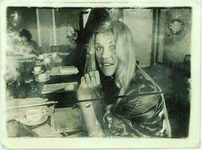 Gerard Pietrus Fieret - Untitled, 1973 P02