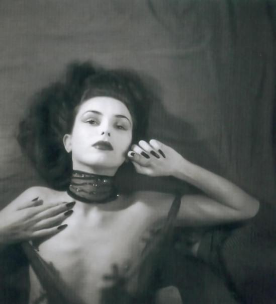 Jacques Henri Lartigue - Florette, 1944