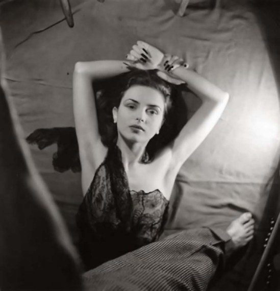 Jacques-Henri Lartigue - Florette, 1944