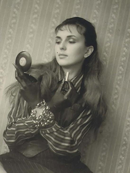 Jacques Henri Lartigue - Florette Ormea,1947