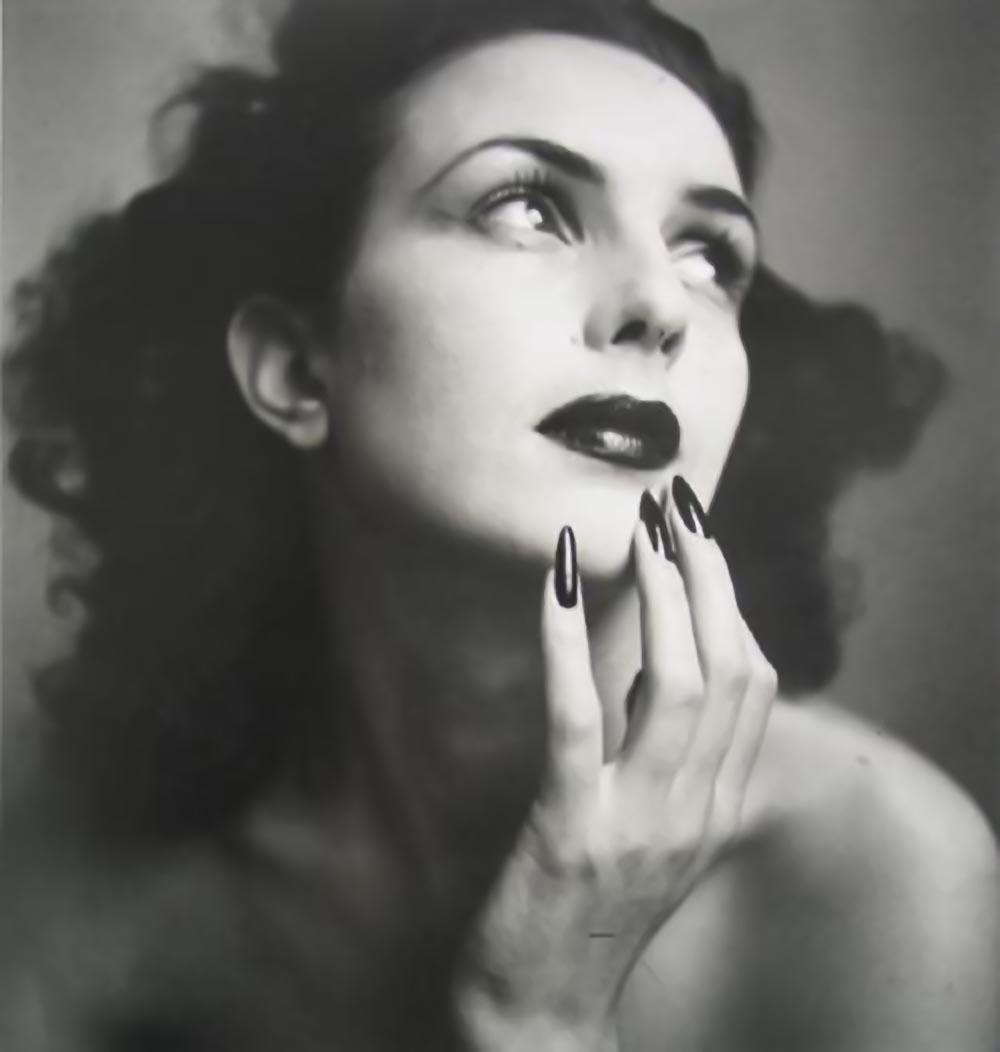 Jacques-Henri Lartigue - Florette Paris,1943