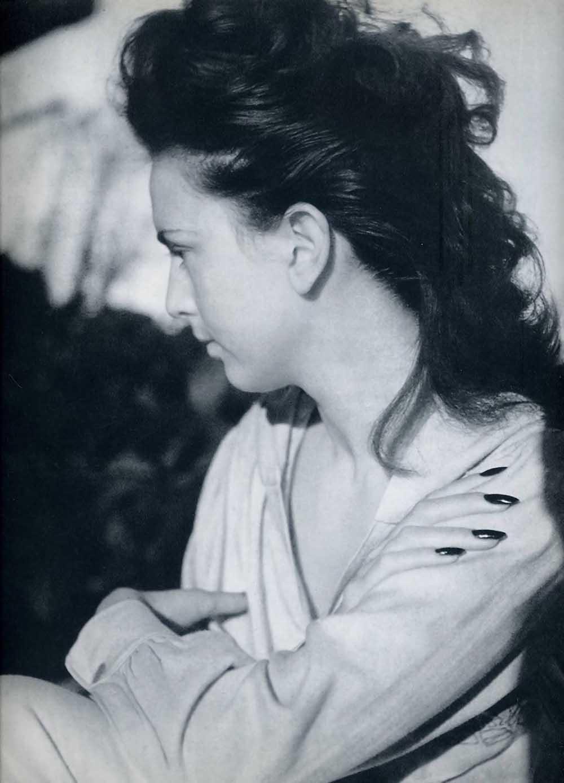 Jacques Henri-Lartigue- Florette , Talloires, septembre 1943