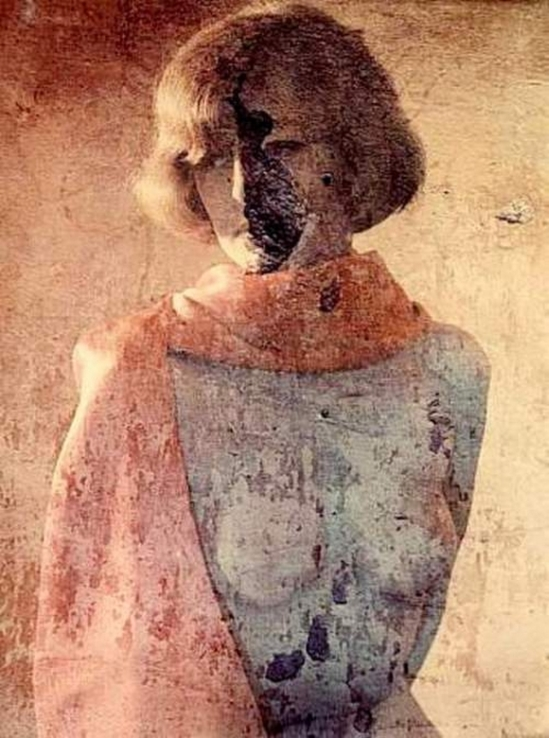 Jaroslav Vávra – Untitled,1969