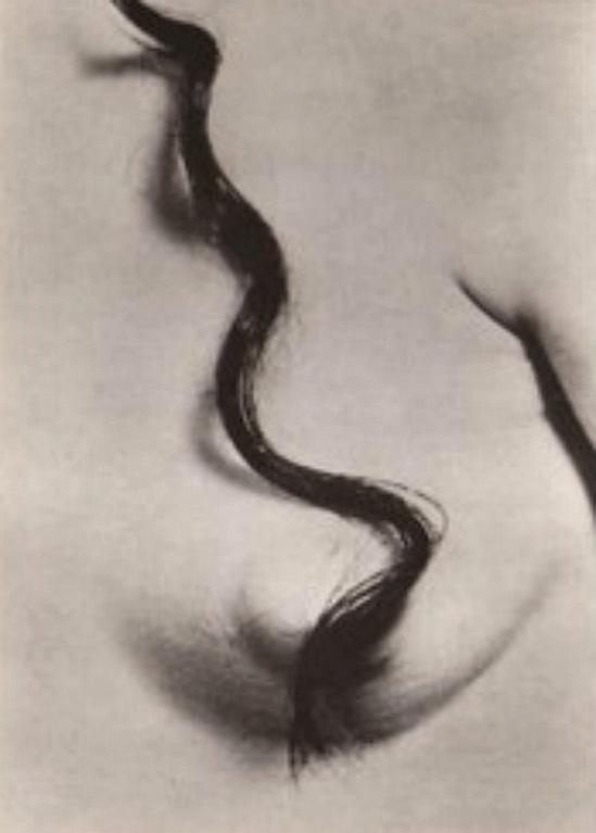 Jaroslav Vávra -untitled nude, 1969 1