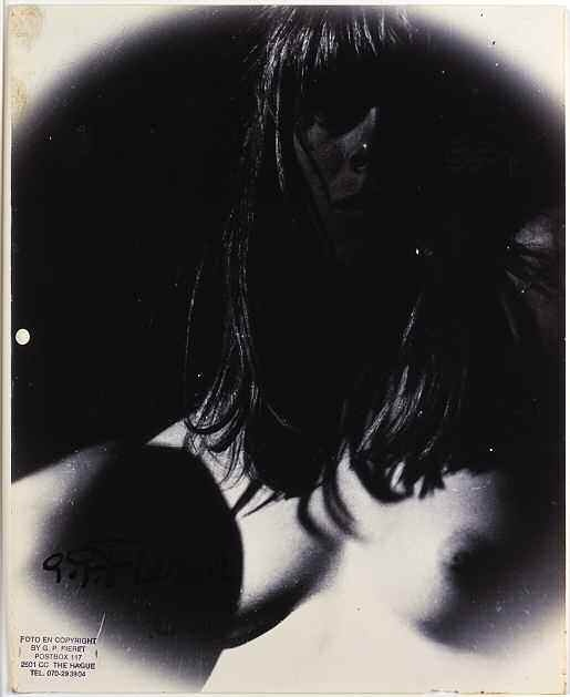 Gerard Pietrus Fieret- untitled, 1960s p1O