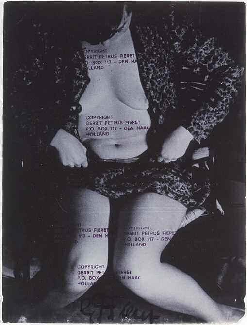 Gerard Pietrus Fieret- untitled, 1960s p11