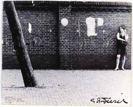 Gerard Pietrus Fieret- untitled, 1960s p12