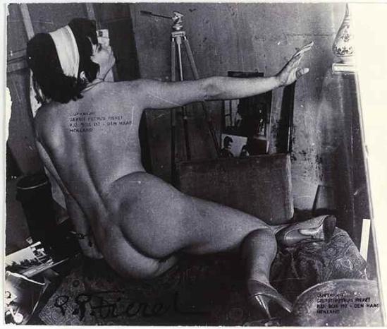 Gerard Pietrus Fieret- untitled, 1960s p04
