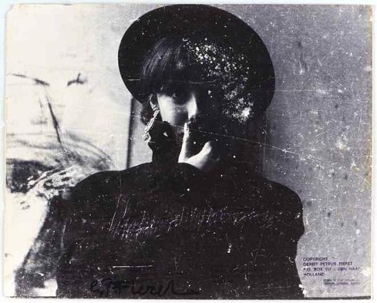 Gerard Pietrus Fieret- untitled, 1960s p05