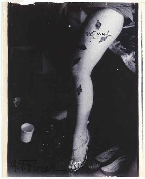Gerard Pietrus Fieret- untitled, 1960s pà6