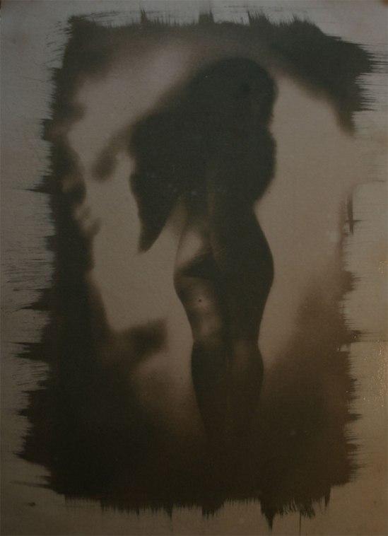 Anders Schildt- From Engel's serie , 2009