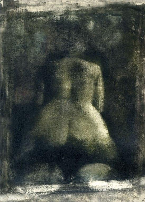 Anders Schildt-oilprint2-2009