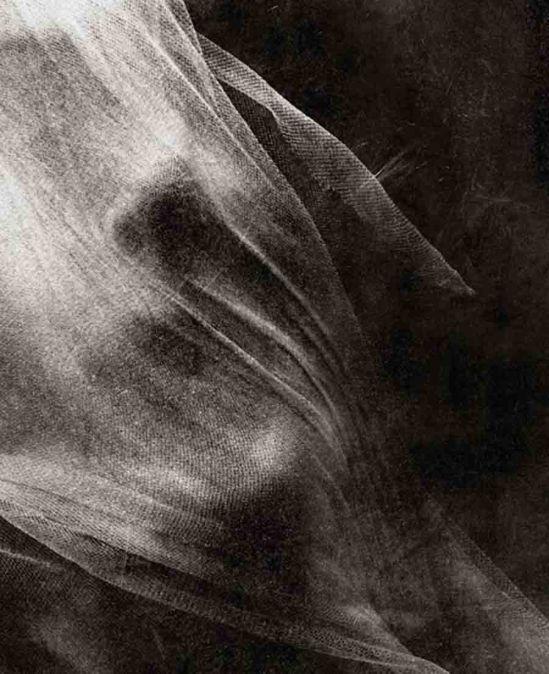 © Christopher Lee Donovan -- Kaeti face XIX, 2009