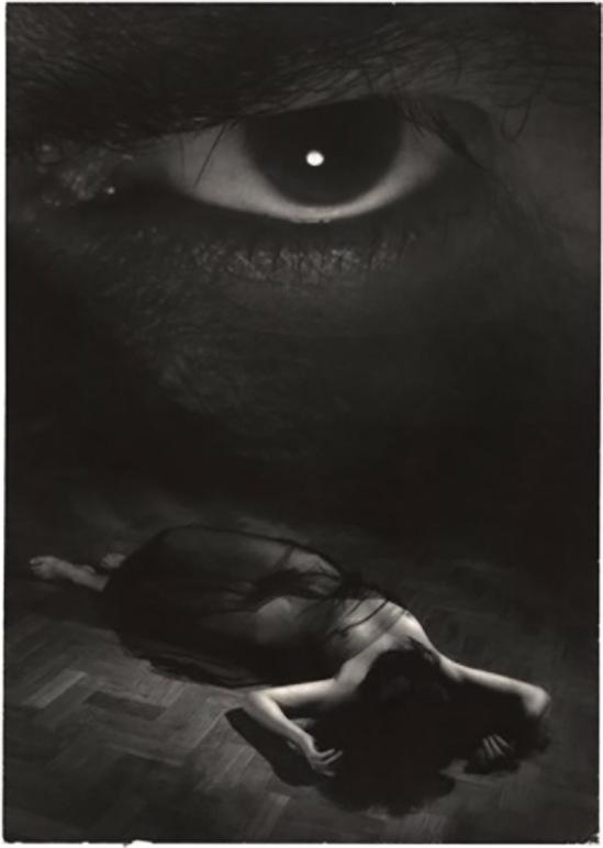 Ferenc (Francisco) Aszmann-Hipnózis ( Hypnose,) 1952