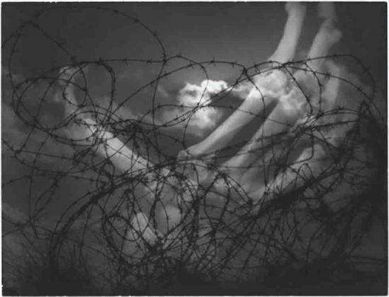 Ferenc (Francisco) Aszmann-Meddig még ... (Aussi ... combien de temps), 1947
