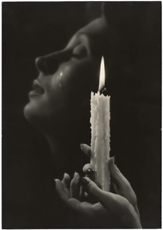 Ferenc (Francisco) Aszmann-Vágyakozás ( Désir),1952