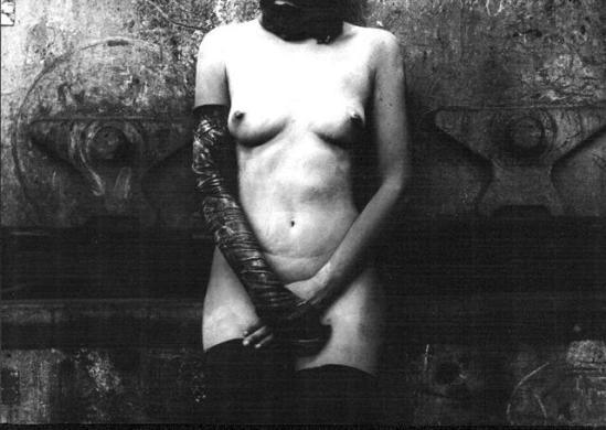 Greta Buysse- From séries Eos Fotographias , 2003 ©Greta Buysse