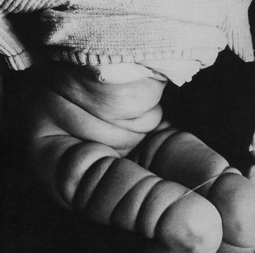 Hans Bellmer -Untitled ( Unica Zurn) 1958 (2)