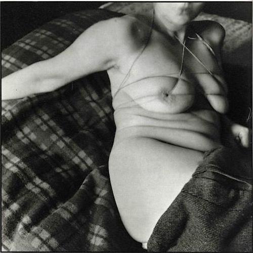Hans Bellmer -Untitled ( Unica Zurn) 1958 (3)