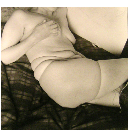Hans Bellmer -Untitled ( Unica Zurn) 1958  '4 (4)